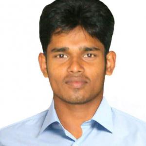 Tornado Roy-Freelancer in Dhaka,Bangladesh