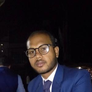 Md Sarfraj-Freelancer in ,India