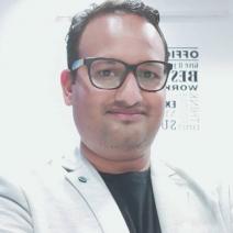 Sushant Dass-Freelancer in Noida,India