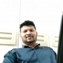 Manoj Mhapankar-Freelancer in Surat,India