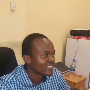 Raphael Ruduvo-Freelancer in Harare,Zimbabwe