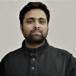Abashes Das-Freelancer in Kolkata,India