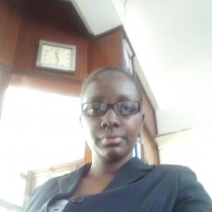 Farida Kaari Bundi-Freelancer in ,Kenya