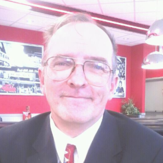 Charles Butler-Freelancer in Havelock,USA
