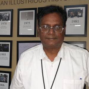 Srinivas Sistla-Freelancer in Bengaluru,India