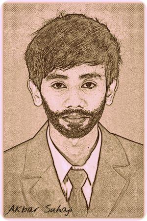 Akbar Suhaji-Freelancer in Banjarbaru,Indonesia