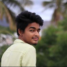 Shalin Dave-Freelancer in Ahmedabad,India