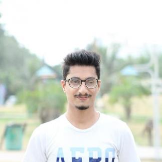 Hamza Qureshi-Freelancer in Karachi,Pakistan