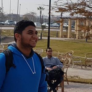Mohamed Gamal Youssef-Freelancer in Cairo,Egypt