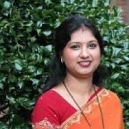 Namrata Bathija-Freelancer in Mumbai,India