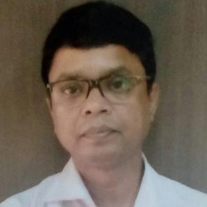 Siddhartha Mazumdar-Freelancer in Kolkata,India