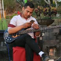 Ranu Nada Irfani-Freelancer in ,Indonesia