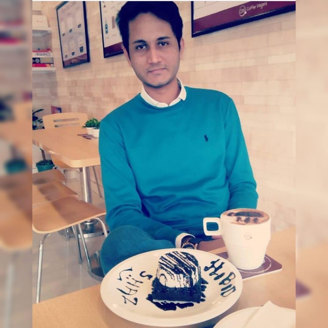 Muhammad Shazaib-Freelancer in Karachi,Pakistan