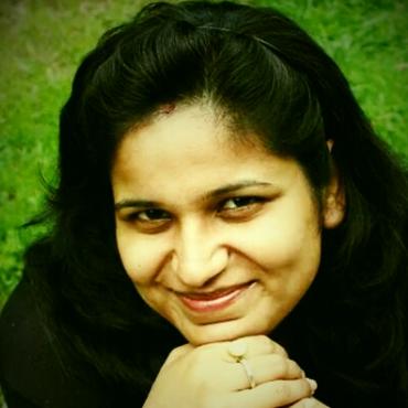 Marisha Sharma-Freelancer in Jaipur,India