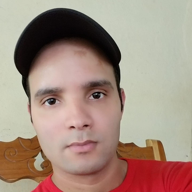 Yoandry González Castro-Freelancer in ,USA