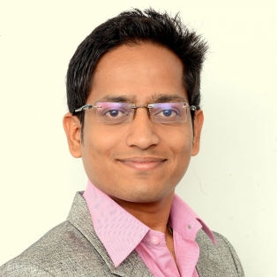 Umesh Mangroliya-Freelancer in Ahmedabad,India