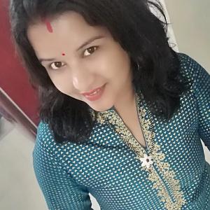 Anurakta Prusty-Freelancer in Bangalore,India