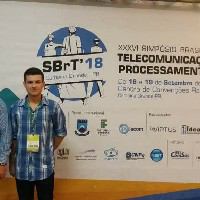 Victor Medeiros-Freelancer in ,Brazil