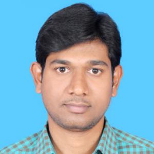 Amarnadh Thota-Freelancer in ,India