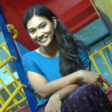 Reni Puspitasari-Freelancer in Greater Jakarta Area, Indonesia,Indonesia