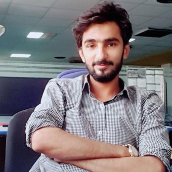 Uzair Khalid-Freelancer in Islamabad,Pakistan