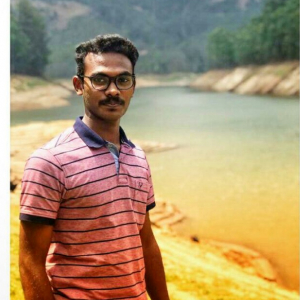 Jeffin Sam-Freelancer in Pathanapuram,India