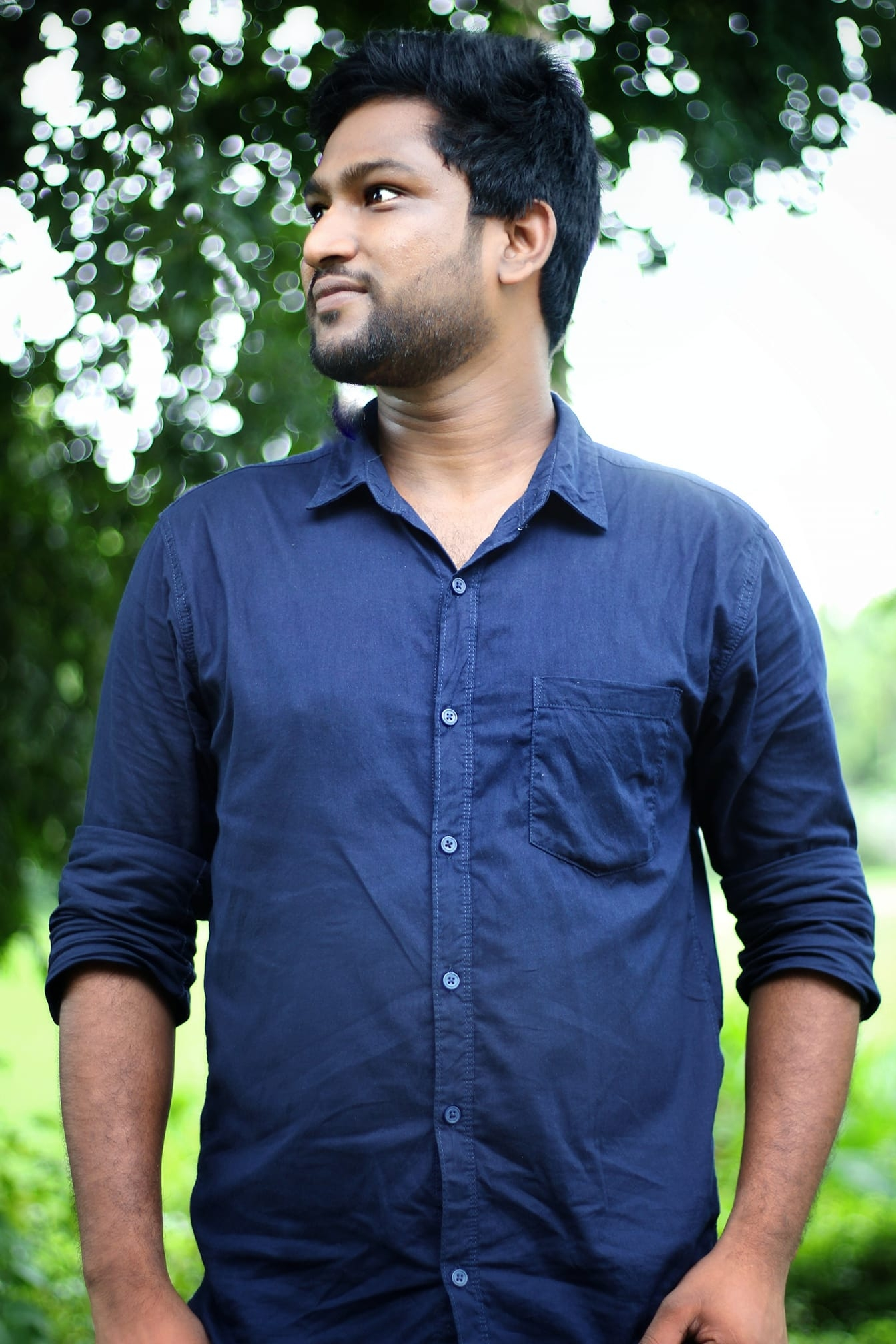 Shamu Ahmed-Freelancer in Dhaka,Bangladesh