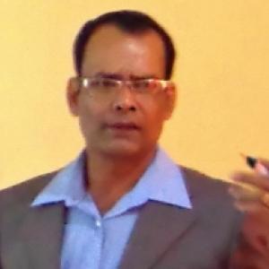 Ranjan Kumar Baral-Freelancer in Bhubaneswar,India