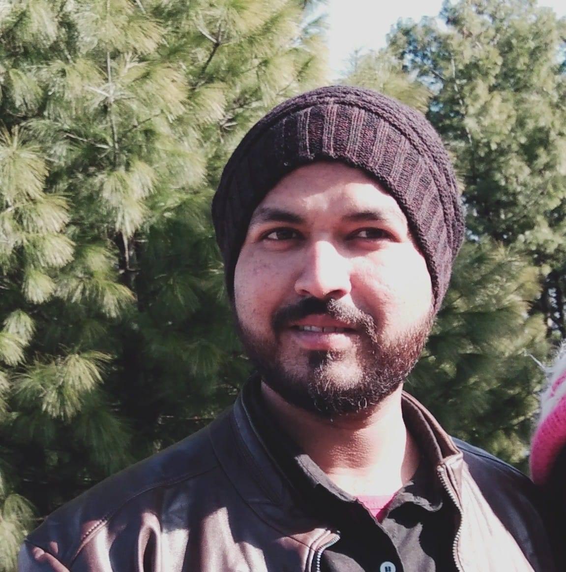 Syed Arif Iqbal-Freelancer in Karachi,Pakistan