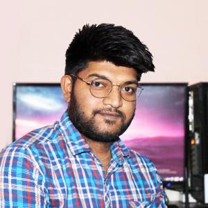 Ashish Saini-Freelancer in New Delhi,India
