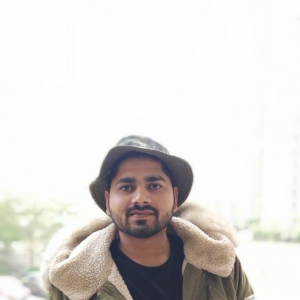 Gaurav-Freelancer in Noida,India
