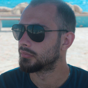 Roman Myronov-Freelancer in Kiev,Ukraine