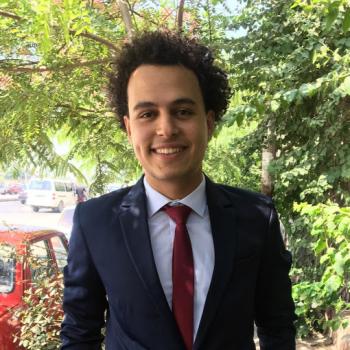 Khaled El Waseif
