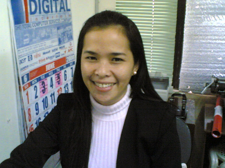 Dolino Evelyn-Freelancer in Davao City,Philippines
