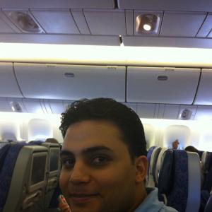 Mahmoud Abdallah-Freelancer in Cairo,Egypt
