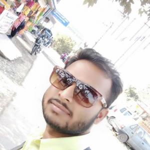 Tanuj Sen-Freelancer in Gwalior ,India