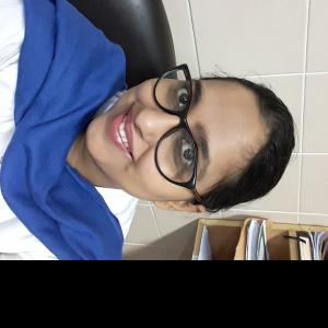 Nishat Anjum-Freelancer in Muscat,Oman