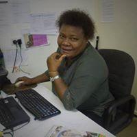 Gerthrude Tubangliu-Freelancer in Lihir Island , Kavieng , New Ireland province,Papua New Guinea