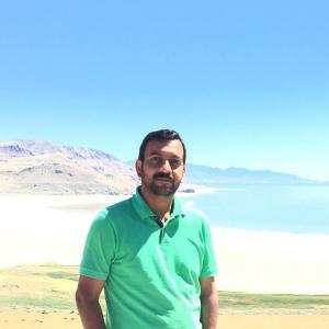 Rajesh Srinivasan-Freelancer in Chennai,India