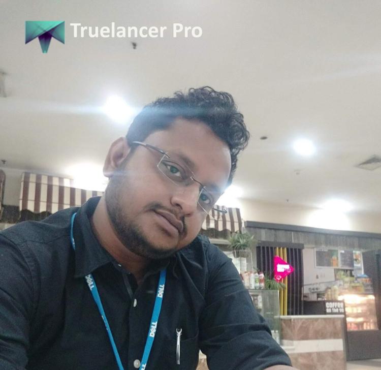 Mithun K-Freelancer in Ghaziabad, India,India