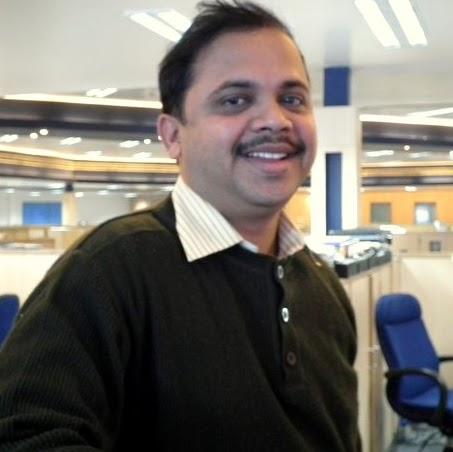 Ganesh Shanbhag-Freelancer in Lucknow,India