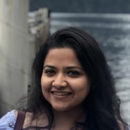 Ashima Gupta-Freelancer in Delhi,India