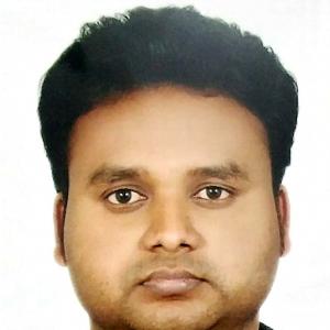 Nitish Paswan-Freelancer in ,India