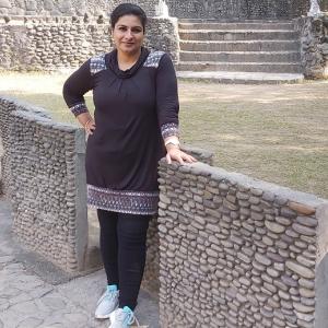 Ca Taakshi M-Freelancer in Ghaziabad,India
