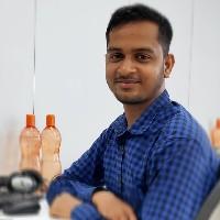 Tapan Behera-Freelancer in Bhubaneswar,India