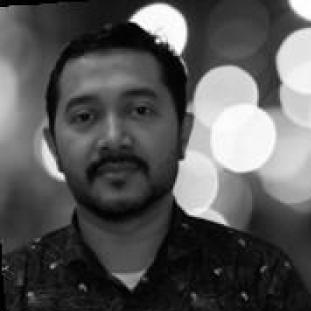 Ali Kurniawan-Freelancer in Jakarta,Indonesia