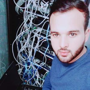 Mohamed Ferchichi-Freelancer in Nabeul,Tunisia