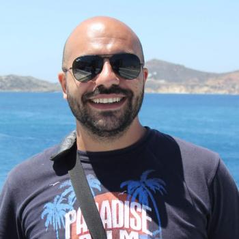 Charbel Abou Elias-Freelancer in Beirut,Lebanon