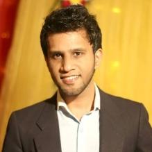 Shihab Chowdhury-Freelancer in Dhaka,Bangladesh