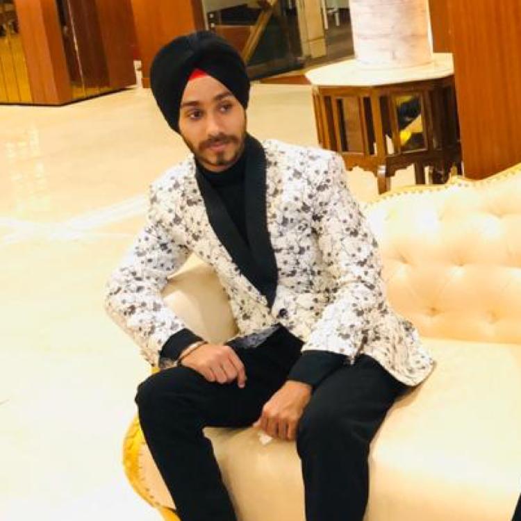 Amandeep Singh-Freelancer in New Delhi,India